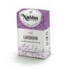 lavender scent organic olive oil soap