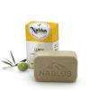 organic lemon soap