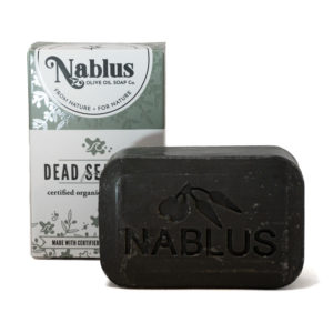 nablus dead sea mud