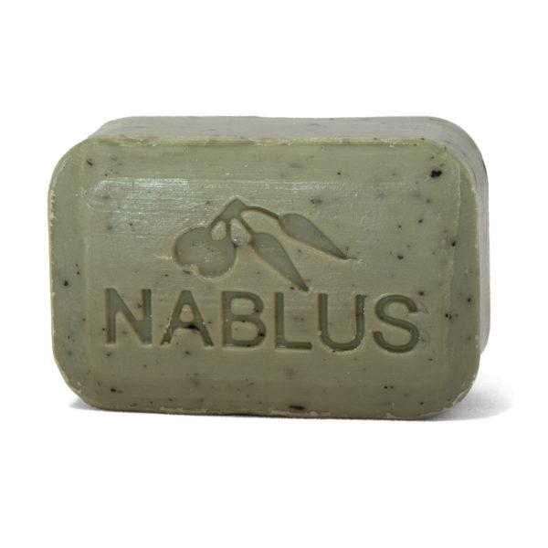 organic sage soap