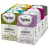 organic soap 8 pack